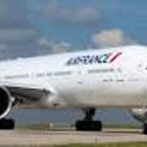 Des avions gigantesques