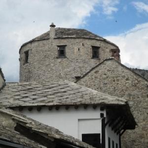 Mostar : le Hamman