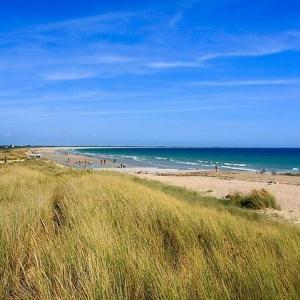 5 Dunes sauvages de Gâvres à Quiberon (Morbihan)
