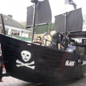 Les Pirates de Basse - Bodeux