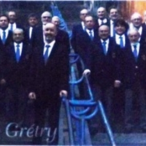 """"""" Les Disciples de Gretry """" ( Liege / Belgique ) )"""
