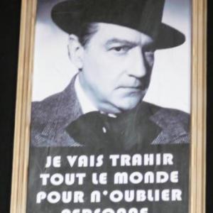 Tableaux realises par Olivier Closset