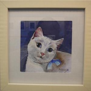 Denise MOSSOUX ( Peinture ) 080. 33 04 26