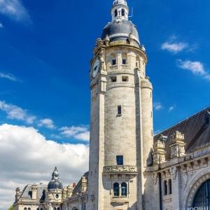 6. Gare de La Rochelle ( Charente-Maritime )