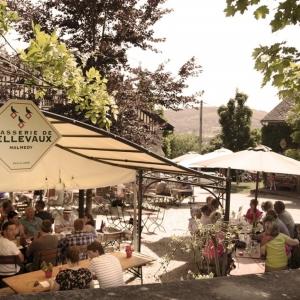 La brasserie de Bellevaux