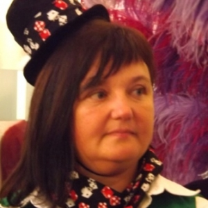 Anne Delhasse, initiatrice de cette journee