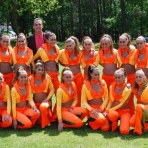 Au championnat de Belgique a Herentals le 09.05.2009