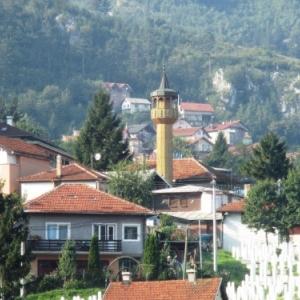 Sarajevo : le multiculturalisme
