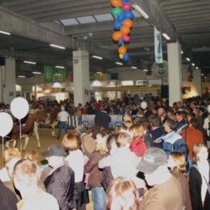 MALMEDY                  5ème édition d' Eifel – Ardenne – Expo