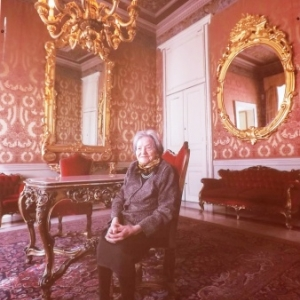 Philomena 111 ans ( en 2017 )