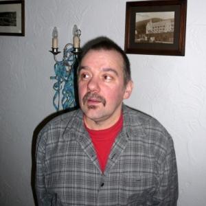Patrick Allard, le nouveau Trouv le