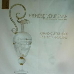 LIEGE                    « Frénésie vénitienne »          au Grand Curtius