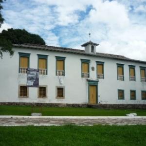 Ancienne prison de Goias