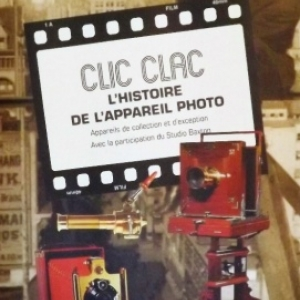 Clic Clac jusqu'au 17/09/2017