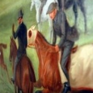 Musee du Cheval