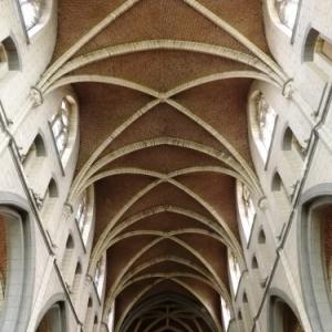 La basilique du Val Dieu