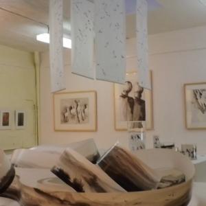 Carine Vermaercke / Oeuvre primee a Woluwe