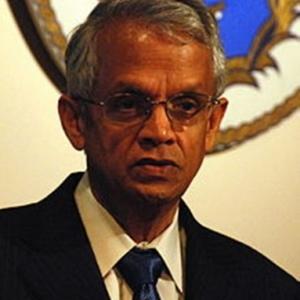 Veerabhadran Ramanathan
