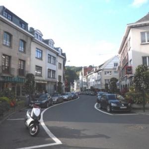 Requalification de la Chemin Rue