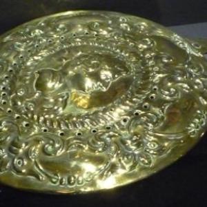 Bassinoire ( fin 16eme s. )