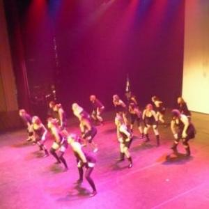 Gala de danse 2009 au Casino de Spa ( Photos : O. Delvigne )