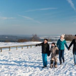 En ce premier week-end de décembre : des  conditions hivernales sont annoncées