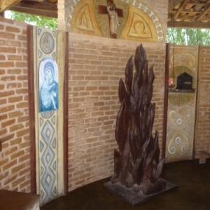 Chapelle du Monastere de l'Annonciation