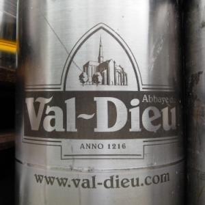 La brasserie de Val - Dieu