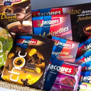 Chocolaterie Jacques