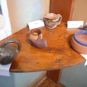 Jean - Gabriel STEFFENS ( Ceramique )