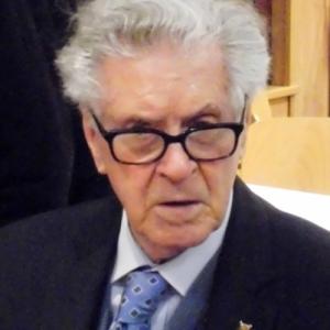 Henri MARLY, centenaire malmedien