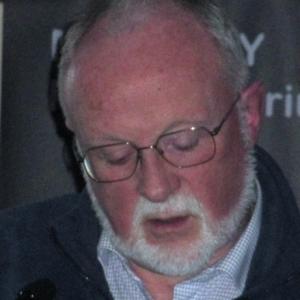 Charles Junger, responsable de l'organisation du cortege
