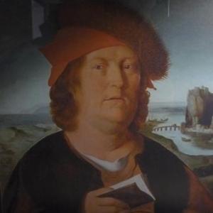 Paracelse ( 1493 - 1541 )