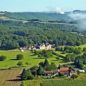 8 Vallée de la Vézère (Dordogne)