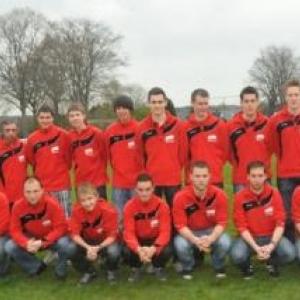 Les Jeunes du RFC Xhoffraix