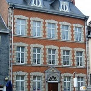 La Maison Villers ( 1724 )