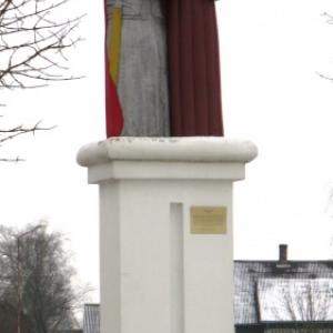 Le long des routes et chemins de Lituanie