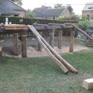 Vieux Metiers 2013 : travail du bois