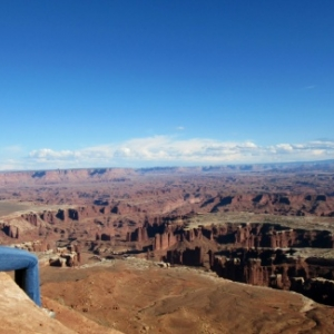 Photo 119  Canyonlands & Arches National Parks  USA
