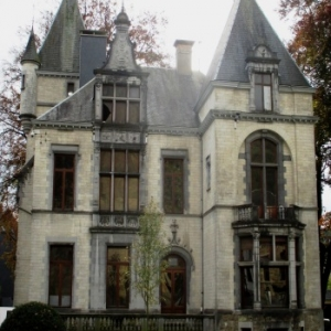 La Villa Lang
