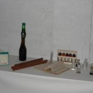 Les aperitifs de Philomene: Les ingredients entrant dans la composition de ces aperitifs