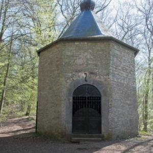 La Chapelle du Calvaire