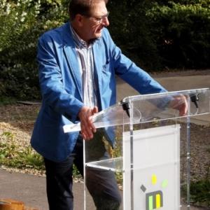 M. Philippe ROYAUX, Echevin de la Mobilite
