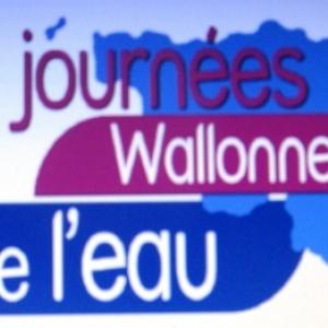""""""" Les Journees wallonnes de l'Eau"""" du 18 mars au 2 avril 2017"""