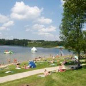 Lac de Butgenbach
