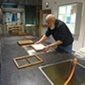 Musee du papier ( Malmundarium )