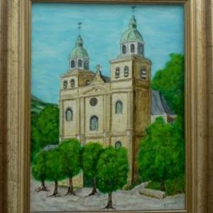Malmedy et sa Cathedrale