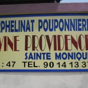 Un appel de Claudine Jacquemin depuis le TOGO