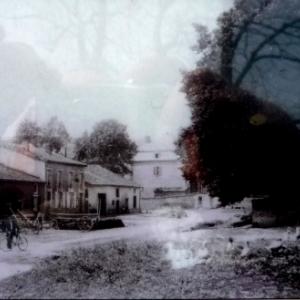 Bezonvaux avant 1914
