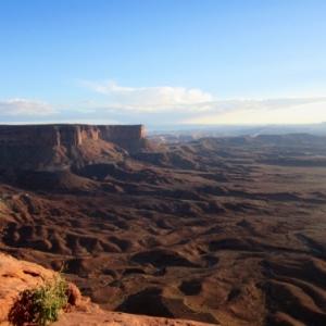 Photo 117  Canyonlands & Arches National Parks  USA